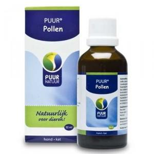 Puur Pollen 50 ml druppelflacon