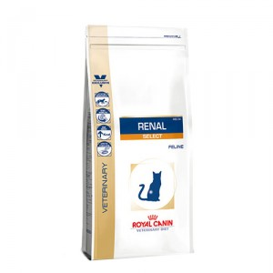 Royal Canin Renal Select Kat (RSE 24) 2 kg