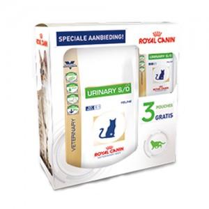 Royal Canin Urinary kat zak (LP 34) 1.5 kg