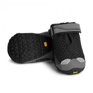 Ruffwear Grip Trex Boots - XXS - Obsidian Black