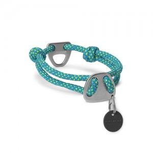 Ruffwear Knot-a-Collar - M - Blue Spring