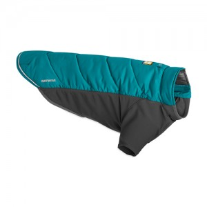 Ruffwear Powder Hound - XL - Baja Blue