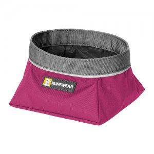 Ruffwear Quencher - M - Purple Dusk