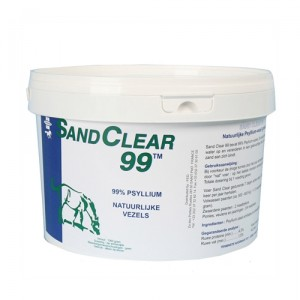 SandClear - 4.530 g