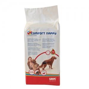Savic Comfort Nappy - Maat 4
