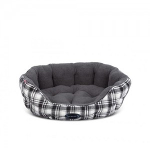 Scruffs Edinburgh Donut - Charcoal (grijs) - M