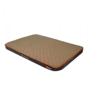 Scruffs Thermal Mattress Bed - 82 x 58 cm - Bruin