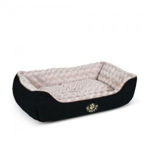 Scruffs Wilton Box Bed - Zwart - S