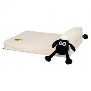 Shaun the Sheep Sofa - 60 × 40 cm