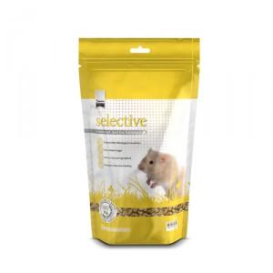Supreme Science Selective Hamster 5 x 350 gr.