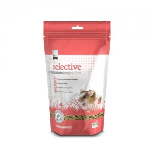 Supreme Science Selective Muis - 5 x 350 gram