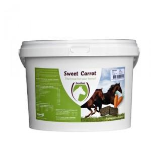 Sweet Carrot Blocks - 3 kg