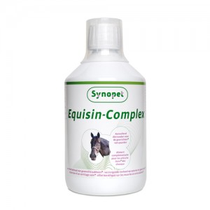 Synopet Equisin Complex - 500 ml