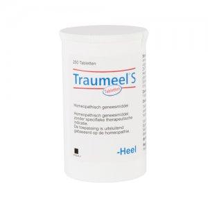 Traumeel S tabletten 250 stuks