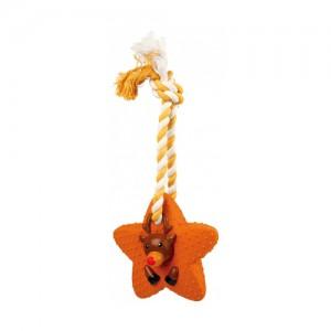 Trixie Stars on a Rope - 1 stuk
