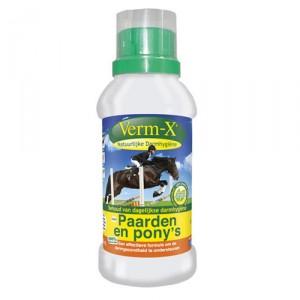 Verm-X paard - vloeibaar 500 ml.