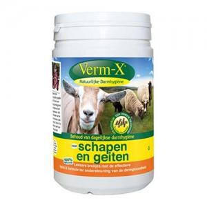 Verm-X voor Schapen en Geiten - 2.25 kg