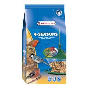 Versele-Laga Menu Nature 4-Seasons - 4 kg