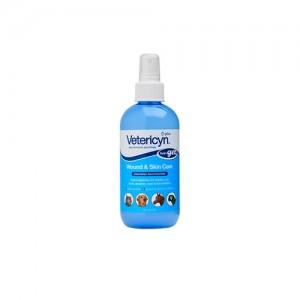 Vetericyn Plus HydroGel Spray - 120 ml