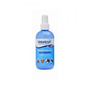 Vetericyn Plus HydroGel Spray - 250 ml