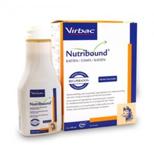 Virbac Nutribound Kat - 3 x 150 ml