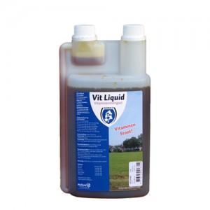 Vit Liquid Multivitamine - 1 L