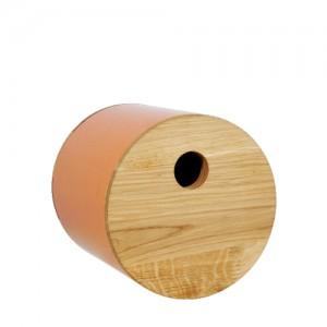Vogelhuis Cilindervormig