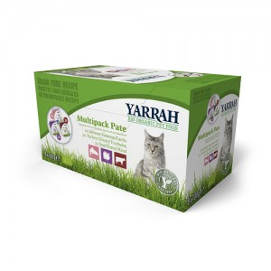 Yarrah - Multi Pack Kat Bio