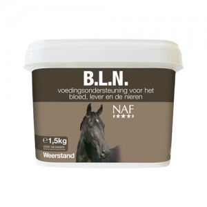 NAF BLK (BLN) - 1,5 kg