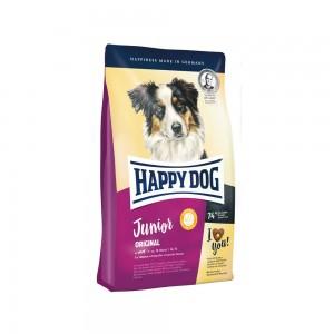 Happy Dog Supreme - Young Junior Original - 10 kg