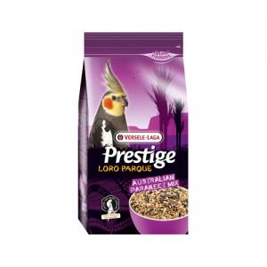 Prestige premium australische grote parkiet