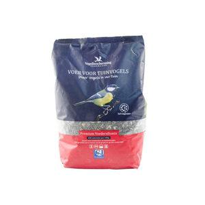 Vogelbescherming Vogelvoer Silomix - 4 L