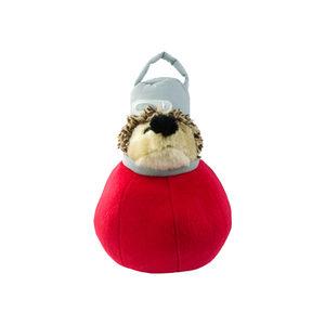 Zoobilee Kerst Heggie - Kerstbal